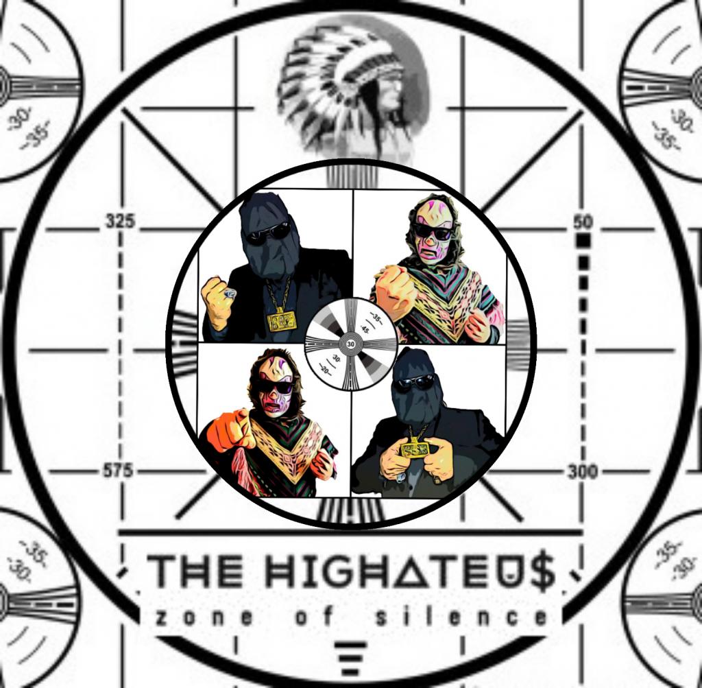 The Highateus Zone of Silence album