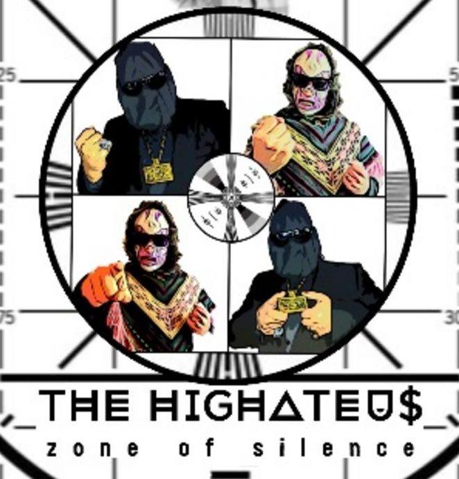 The HighAteUs